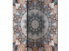 Paraván - Hetman Mandala [Room Dividers]